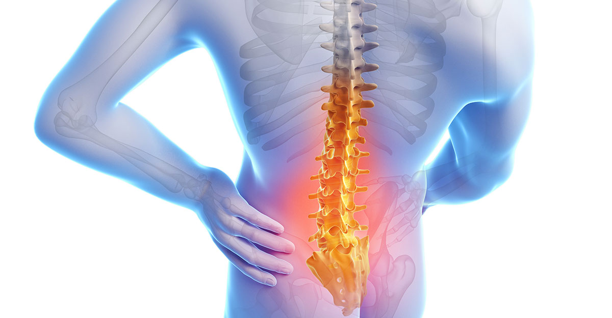 Corvallis Back Pain Treatment without Surgery