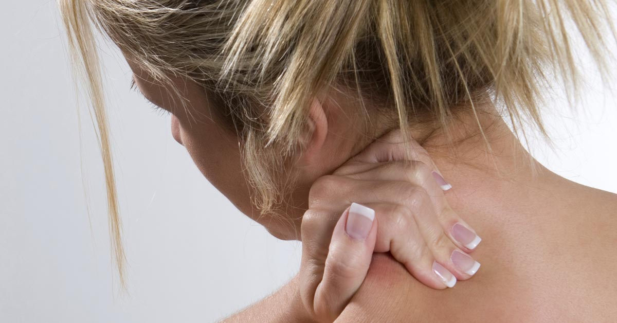 Corvallis neck pain and headache treatment