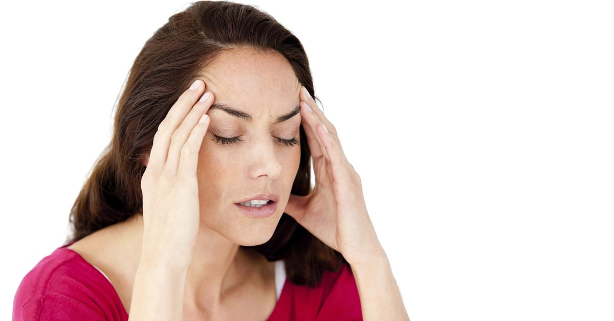 Corvallis natural migraine treatment by Dr. Lach