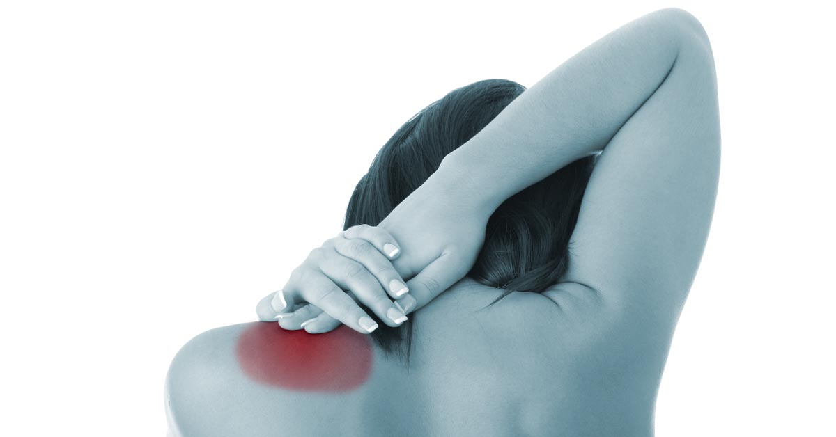 Corvallis shoulder pain treatment and recovery