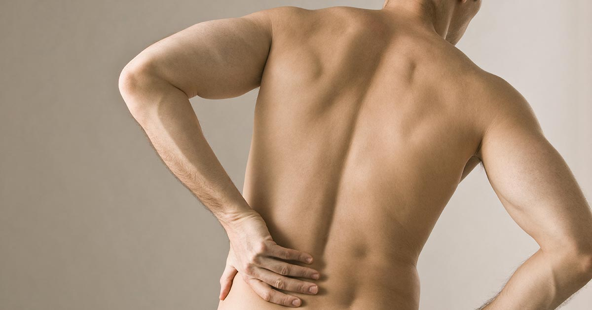 Corvallis back pain treatment
