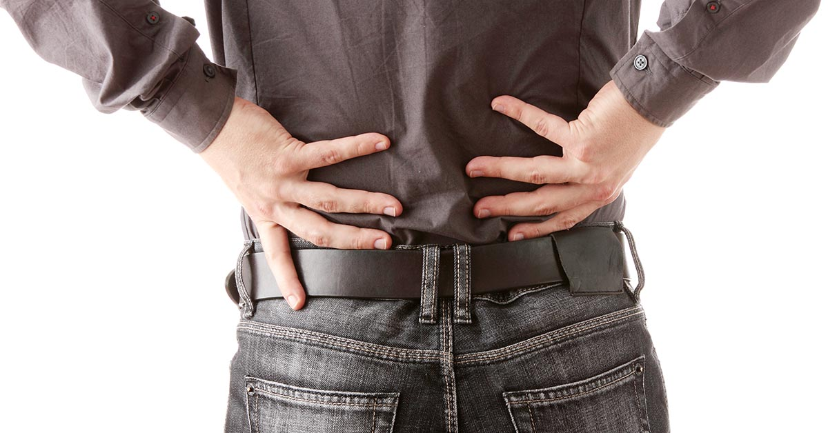 Corvallis chiropractic back pain treatment