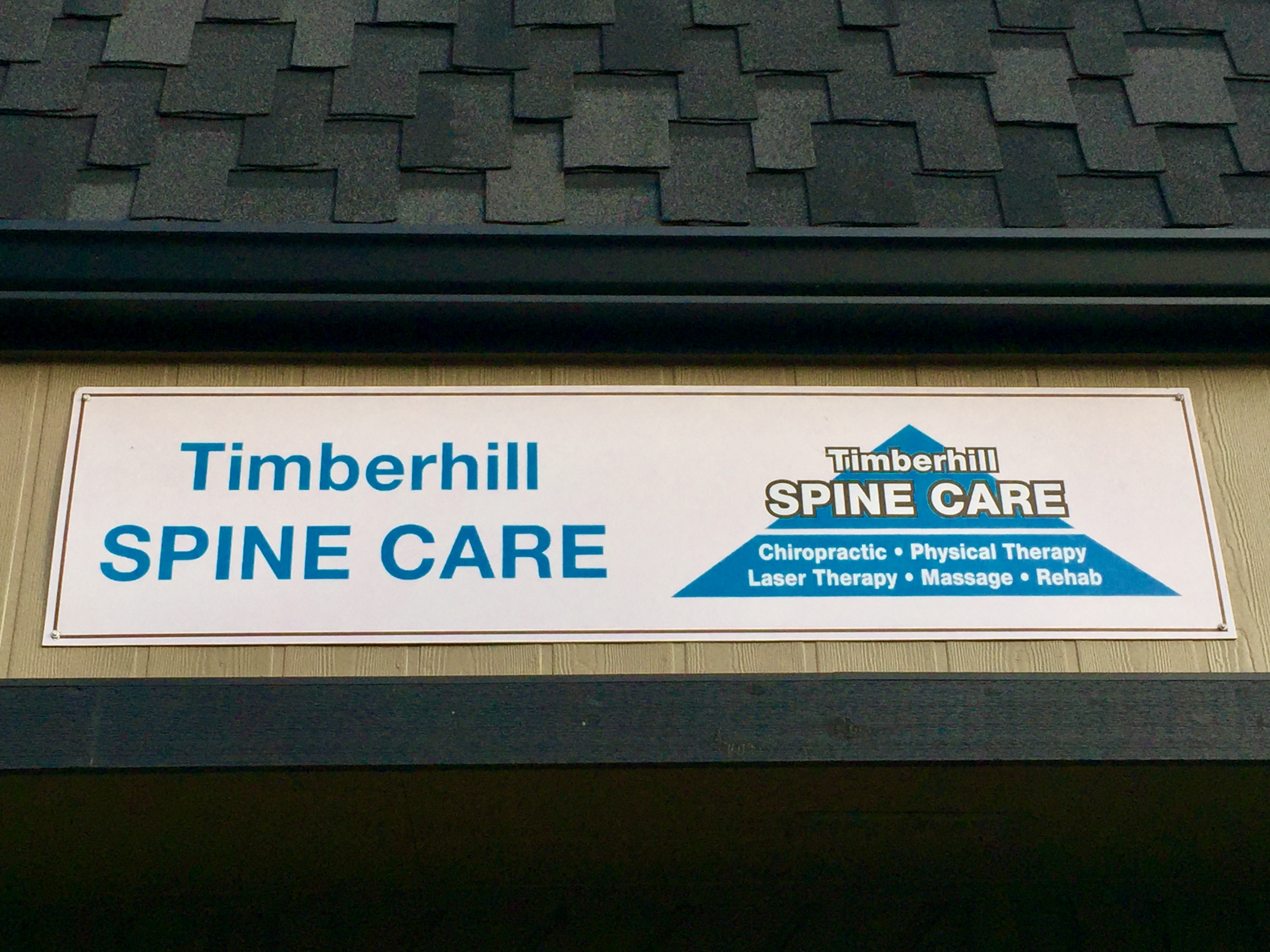 Corvallis, OR chiropractor