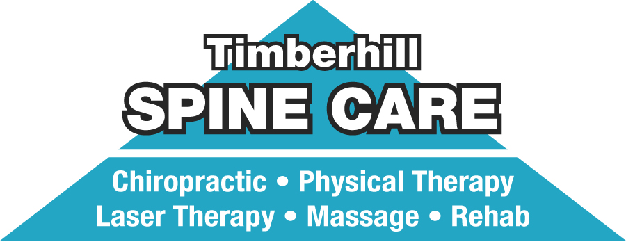 Timberhill SPINE CARE Corvallis, OR
